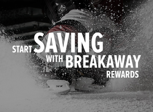 Breakaway Rewards TH
