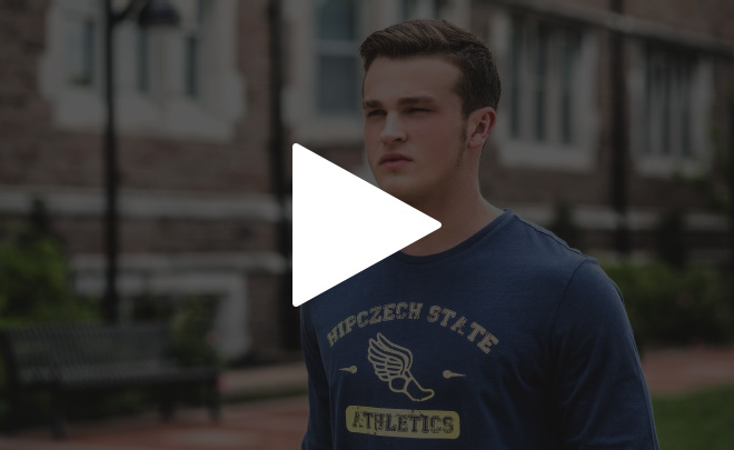 Varisty Apparel Video