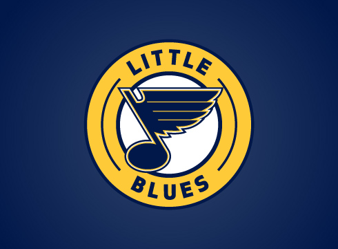 Little Blues LTP