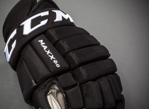CCM Maxx 2.0 Gloves