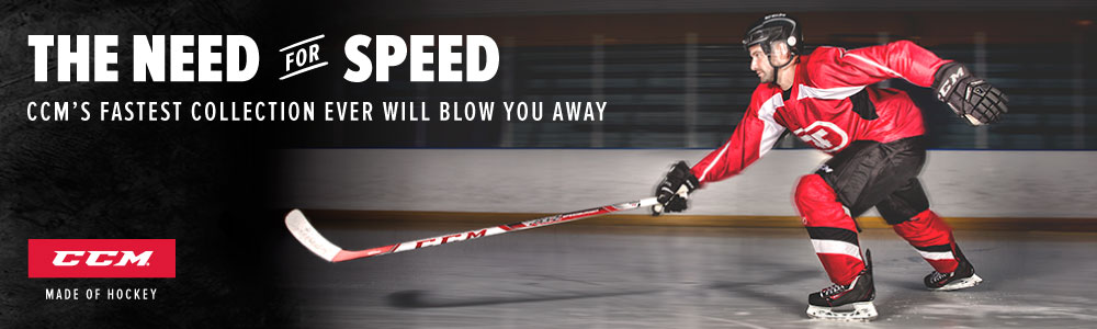 CCM Speed Collection