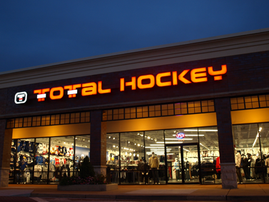 Total Hockey Store - Chesterfield, MO
