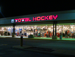 Total Hockey Store - Downers Grove, IL
