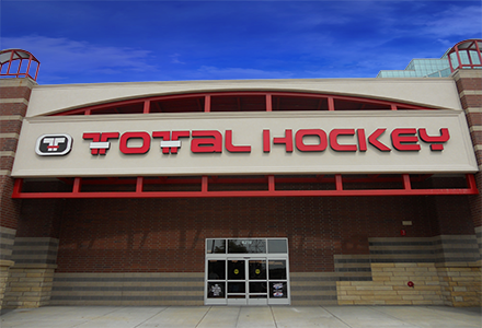 Total Hockey Store - Edina, MN