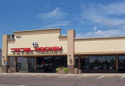 Total Hockey Store - Maplewood, MN