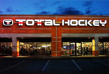 Total Hockey Store - Minnetonka, MN
