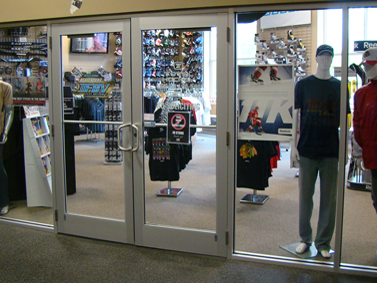 Total Hockey Store - Northbrook, IL