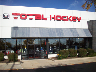 Total Hockey Store - Schaumburg, IL