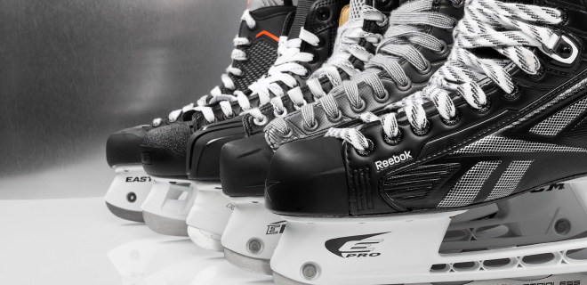 25% Off Clearance Skates