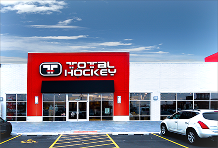 Total Hockey Store - Elmhurst, IL