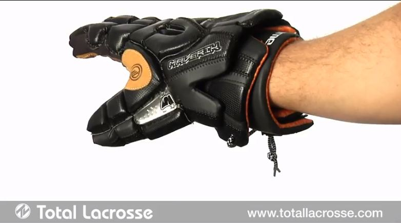 How To Fit Lacrosse Gloves