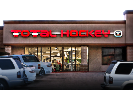 Total Hockey Store - Kirkwood, MO