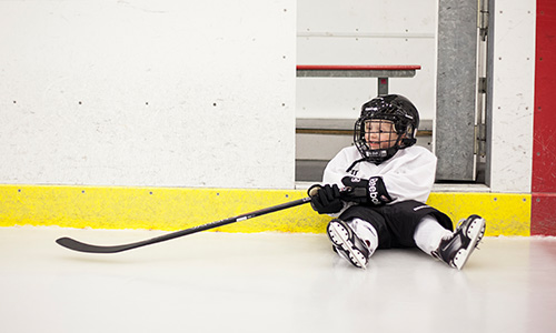 Learn To Play Hockey Equipment Buying Guide