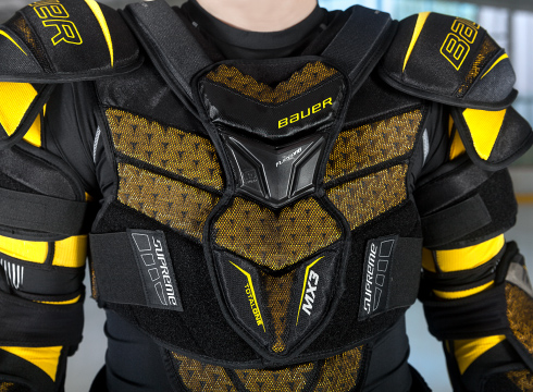 Markdown: Bauer Supreme Protective